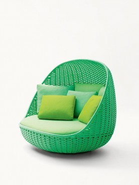 Orbitry Arm Chair