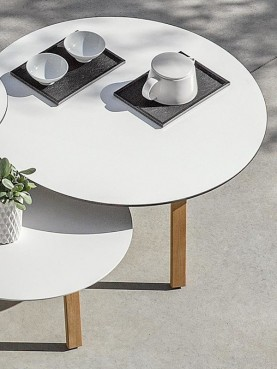 Easy fit Table Collection