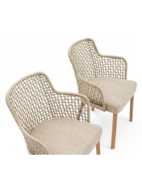EMMA / Dining armchair
