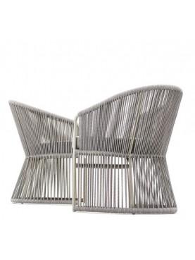 TIBIDABO / Dining armchair