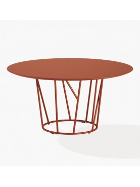 Wild Round table