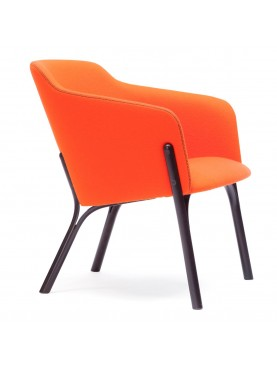Lounge Armchair Split