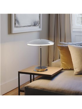 Bis Tris Table Lamp