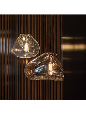 Bolla Suspension Lamp