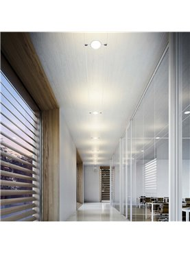 Cavi Paralleli Architectural Lighting