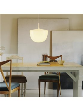 Cheshire Suspension Lamp