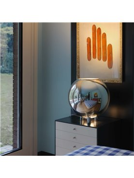 Globo di Luce Table Lamp