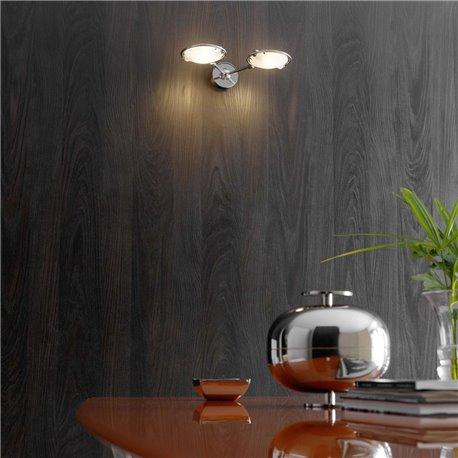fontana-arte - Nobi 2 Wall Lamp