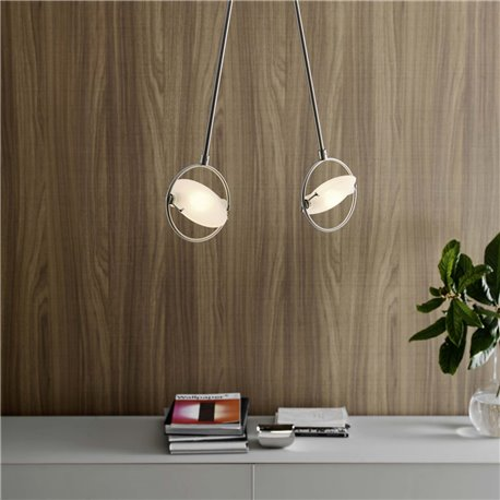 fontana-arte - Nobi 2 Suspension Lamp
