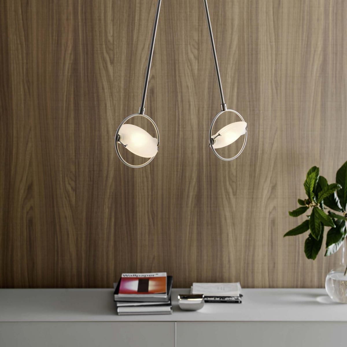 Nobi 2 Suspension Lamp - Marquis HnC