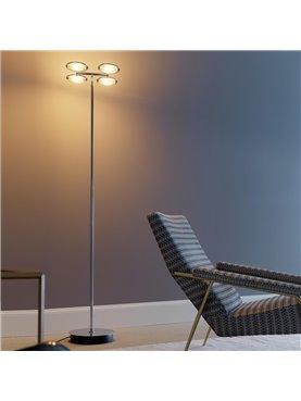 Nobi 4 Floor Lamp