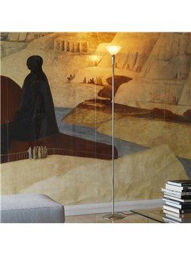 Nuova Segno Tre Floor Lamp