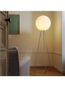Prima Signora Floor Lamp