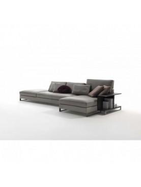 Davis Book Sofa