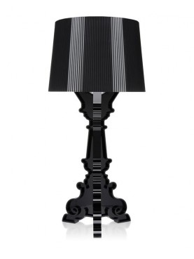 Bourgie Lamp Metallic