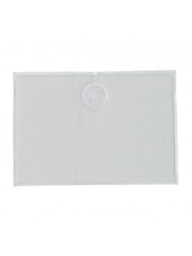 Rectangular magnet cushion