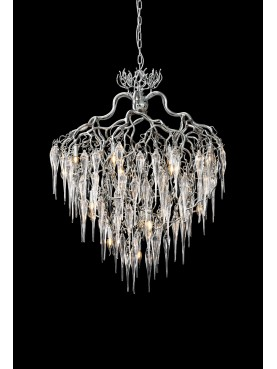 Brand Van Egmond Floating Candles.Mhnc Floating Candles Chandelier