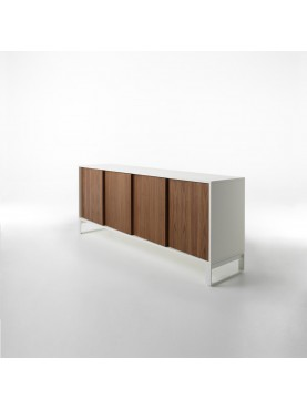 Oblique Storage Unit