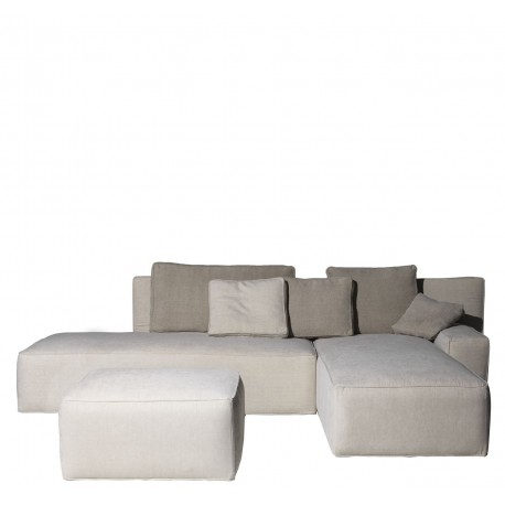 Wow Low Back Sofa Marquis Hnc