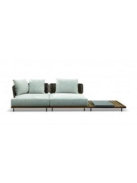 Quadrado Sofa