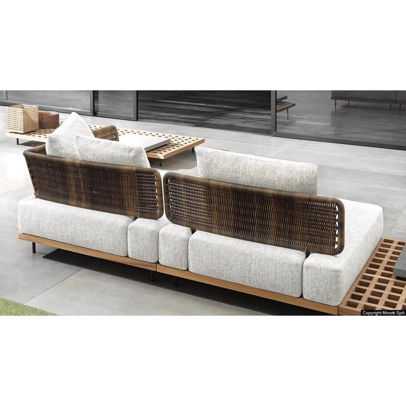 Marquis Hnc Minotti Quadrado Sofa
