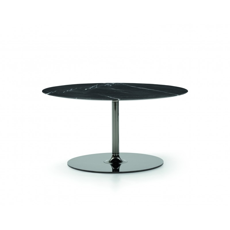 Marquis Hnc Minotti Oliver Lounge Side Table
