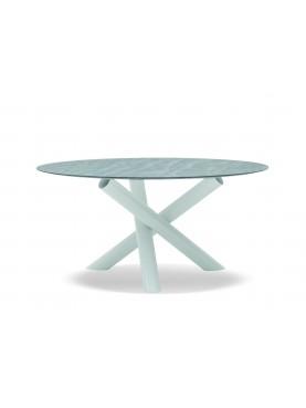 Van Dyck Outdoor Table