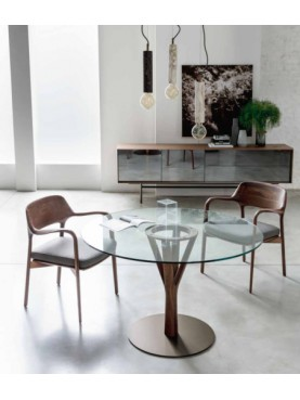 Timber 75 Table
