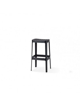 Cut Bar Stool