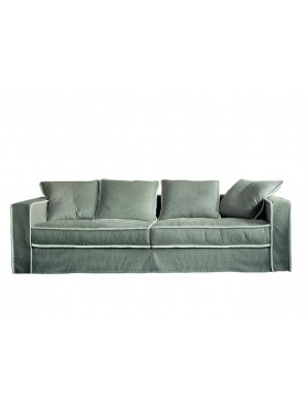 Pillopipe Sofa