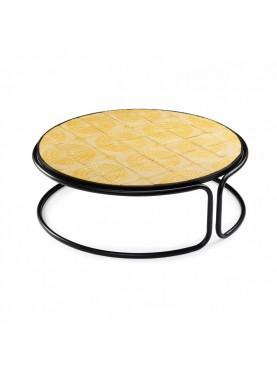 Caldas Round Coffee Table