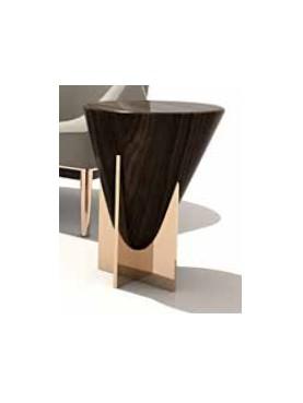 Minstrel Side Table