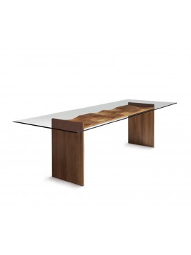 Ripples Dining Table