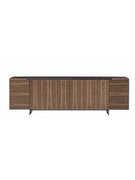 Stripe Cabinet