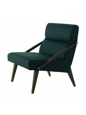 Attesa Lounge Chair
