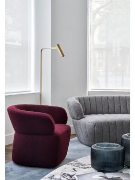 Josephine Small Armchair