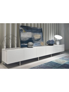 Square Sideboard