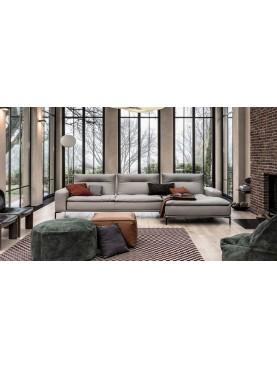 Carlton Sectional Sofa