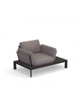 TAMI Lounge chair
