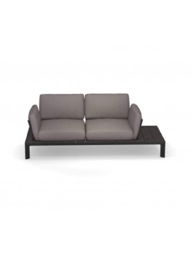 TAMI Two seats sofa