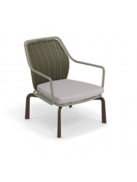 CROSS Lounge chair
