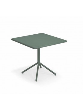 Grace Collapsible table 80x80