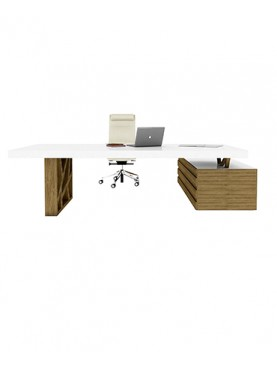 TOF Executive Tables