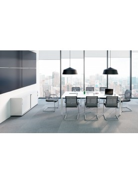 NSQ Office System Furniture