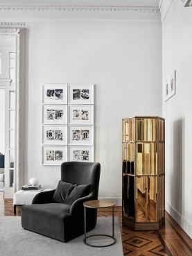 Shine Bookcase