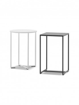 Duchamp Outdoor Side Table