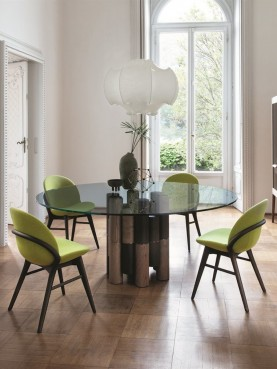 Pilar Dining Table