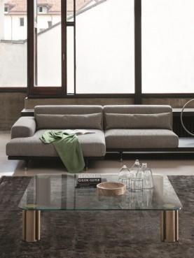 Quadrifoglio Tavolino Coffee Table