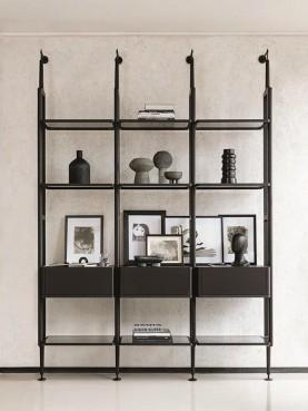 Aria Bookcase