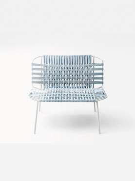 Telar Lounge Chair